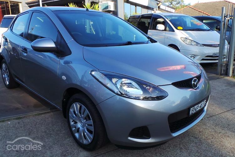 Edmonton Mazda Dealer New Or Used Cars For Sale: New & Used Mazda 2 Cars For Sale In Australia