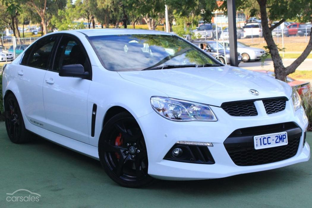 new used holden special vehicles hsv clubsport manual cars for sale in australia. Black Bedroom Furniture Sets. Home Design Ideas