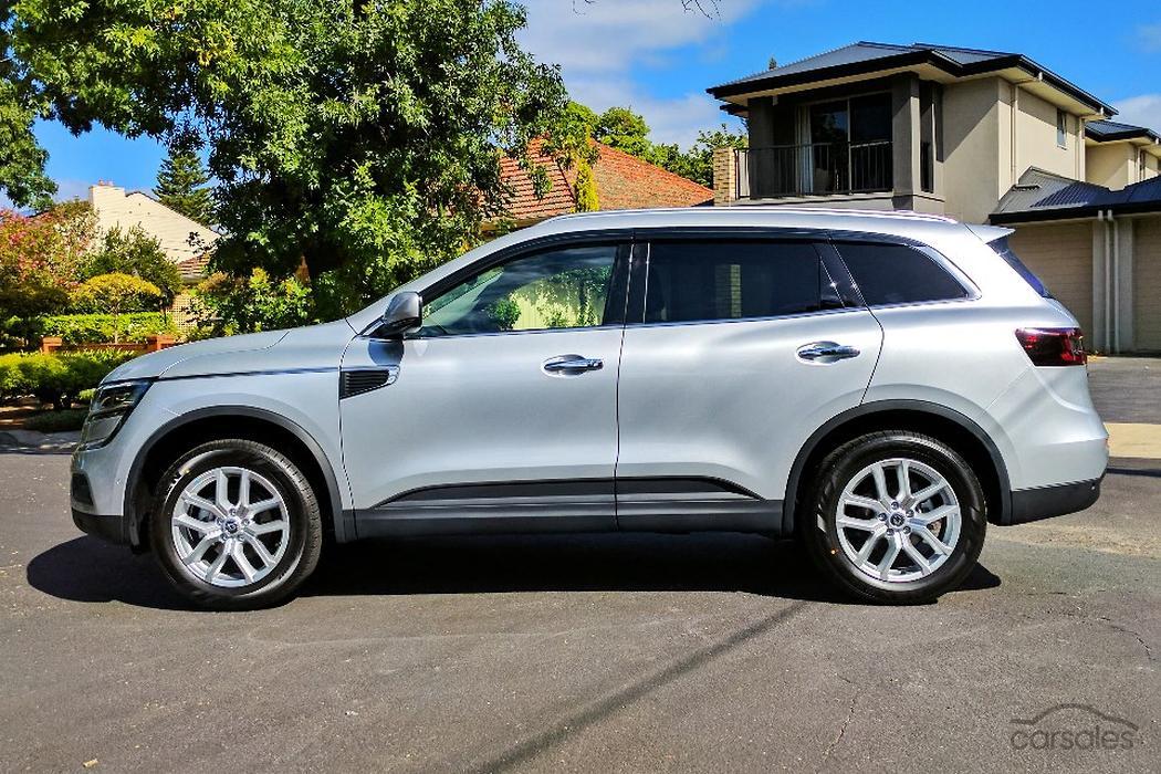new used renault koleos zen cars for sale in australia. Black Bedroom Furniture Sets. Home Design Ideas