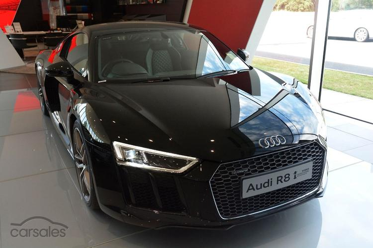New & Used Audi R8 Cars For Sale In Melbourne Victoria