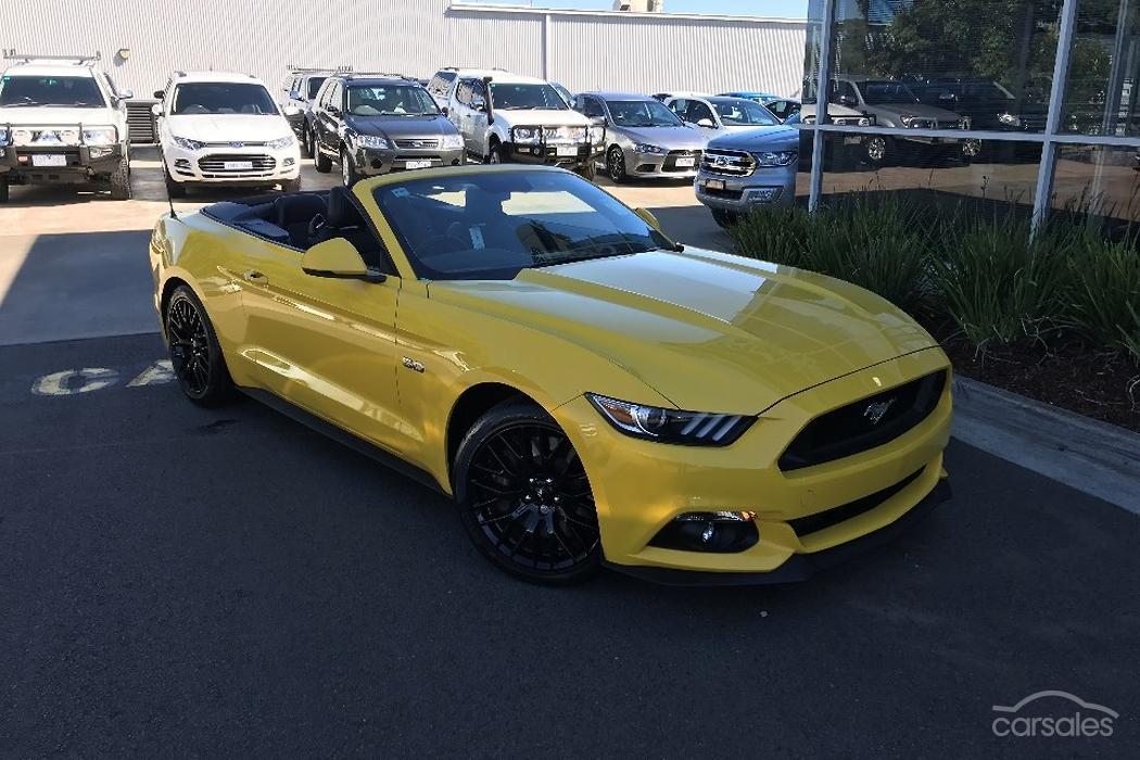 Ford Dealer Used Cars Melbourne