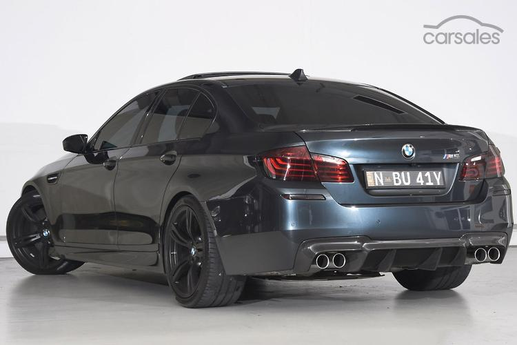 Bmw F10 M5 Lci Australia Autos Post