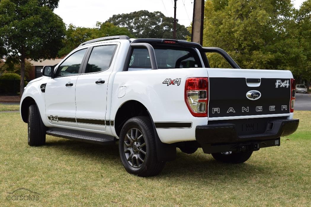 new used ford ranger fx4 cars for sale in australia. Black Bedroom Furniture Sets. Home Design Ideas
