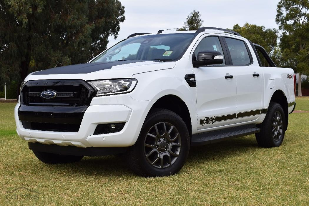 new used ford ranger fx4 cars for sale in australia. Black Bedroom Furniture Sets. Home Design Ideas