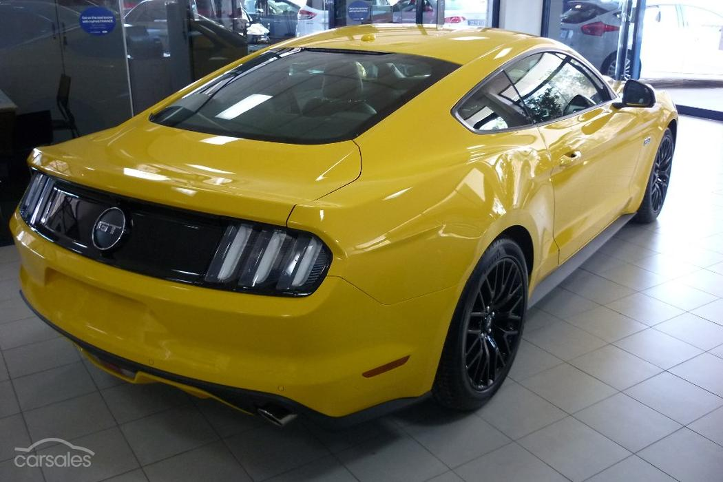 new used ford mustang cars for sale in australia. Black Bedroom Furniture Sets. Home Design Ideas