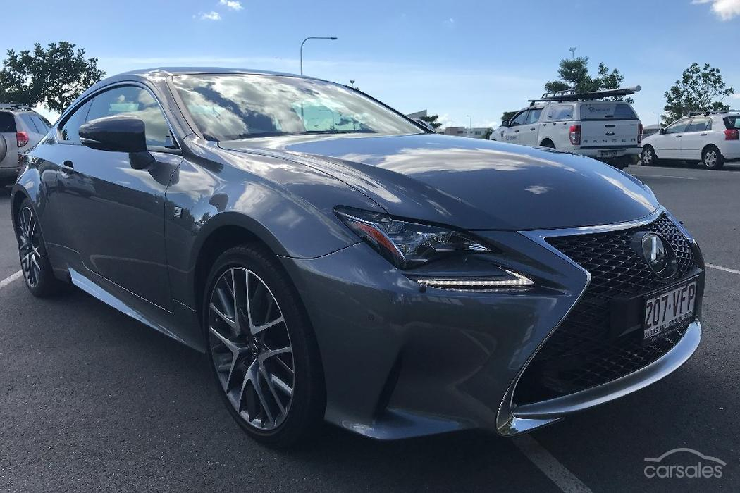 New  Used Lexus Coupe cars for sale in Australia  carsalescomau
