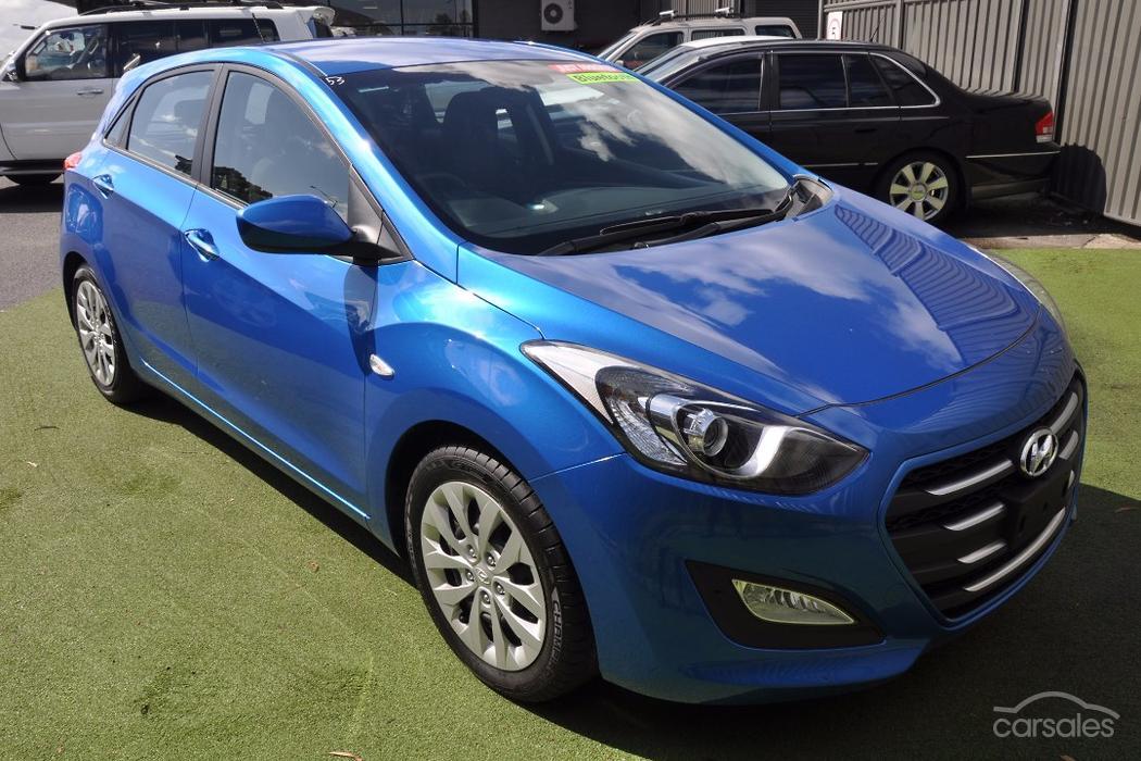 Hyundai I Car Sales Melbourne