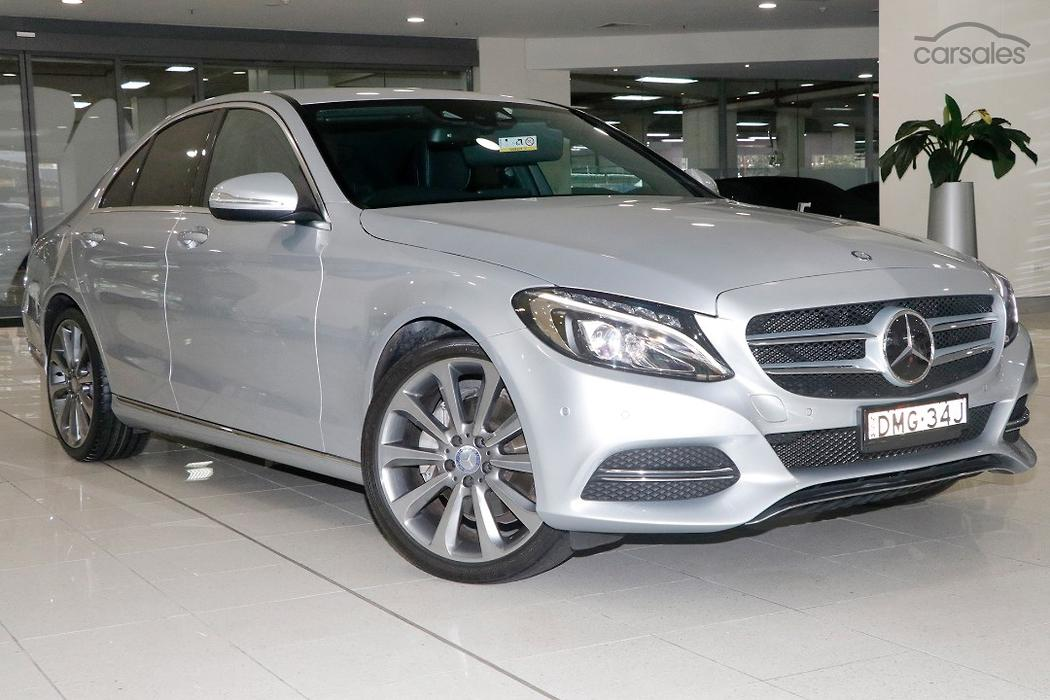 New used mercedes benz c250 cars for sale in australia for New mercedes benz for sale