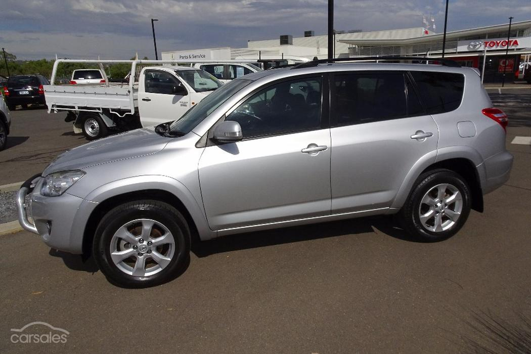 new used toyota rav4 cars for sale in australia. Black Bedroom Furniture Sets. Home Design Ideas