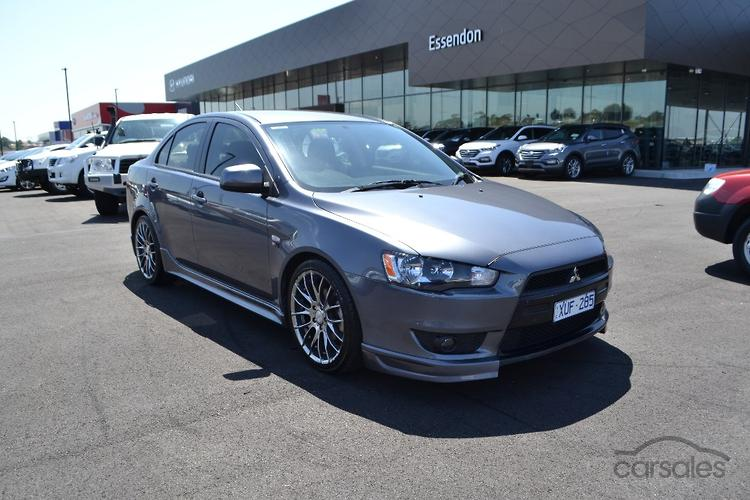 New & Used Mitsubishi Lancer cars for sale in Australia