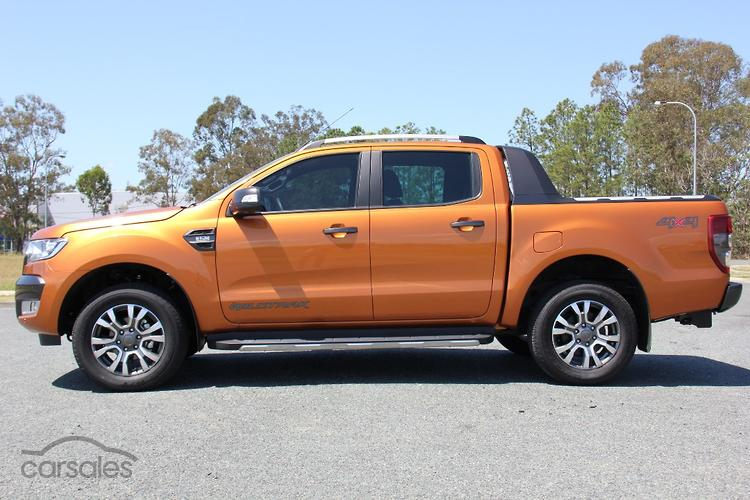 Ford Everest 4x4 Used Cars Trovit Upcomingcarshq Com