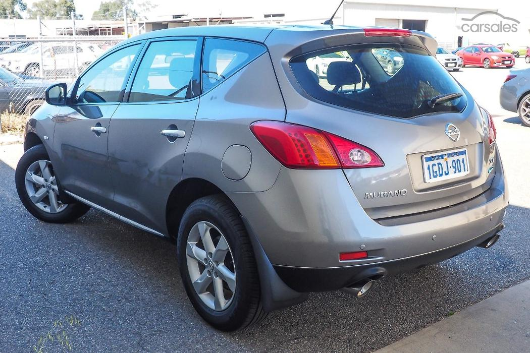 new used nissan murano cars for sale in australia. Black Bedroom Furniture Sets. Home Design Ideas