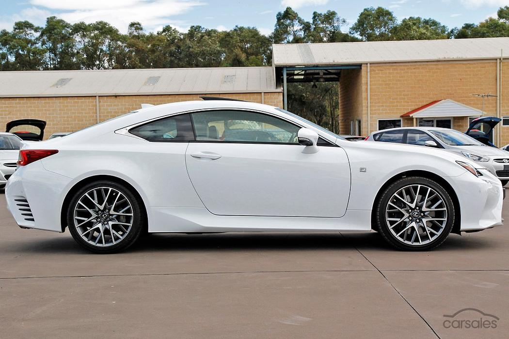new used lexus rc cars for sale in australia. Black Bedroom Furniture Sets. Home Design Ideas