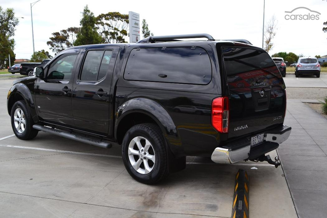 new used nissan navara st x 550 cars for sale in autos post. Black Bedroom Furniture Sets. Home Design Ideas