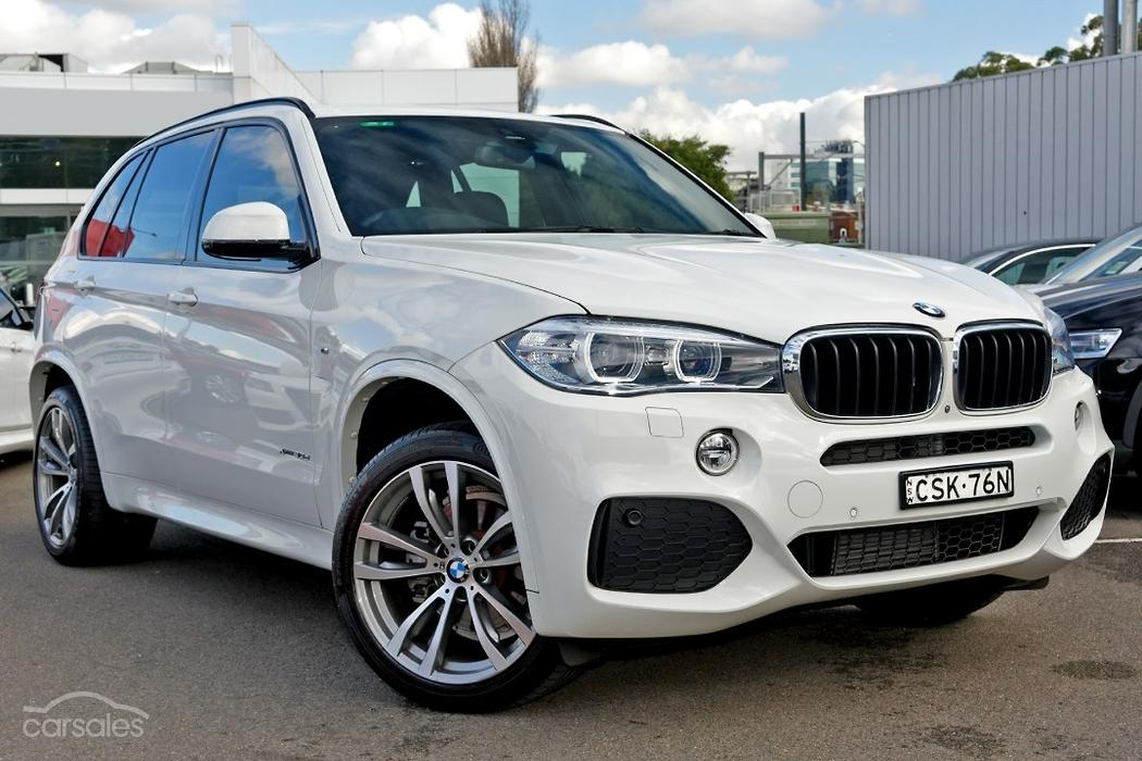 New  Used BMW Large SUV cars for sale in New South Wales