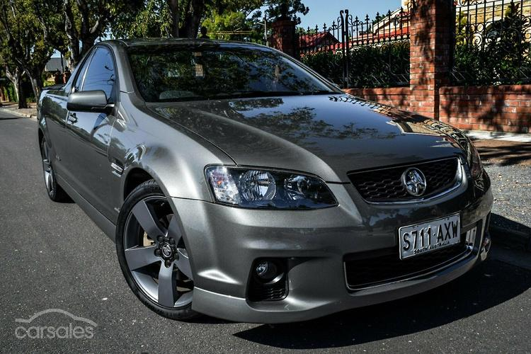 how to add power to my ve ss ute
