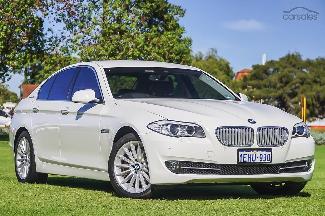 New  Used BMW 535i cars for sale in Australia  carsalescomau