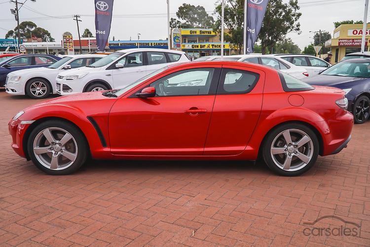 New Amp Used Mazda Rx 8 Cars For Sale In Australia