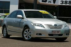 new used toyota camry grande cars for sale in australia. Black Bedroom Furniture Sets. Home Design Ideas