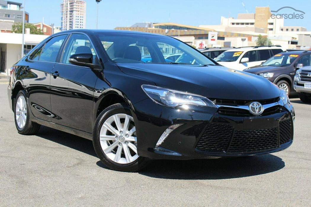 new used toyota camry atara s cars for sale in australia. Black Bedroom Furniture Sets. Home Design Ideas