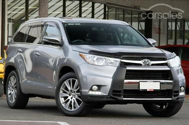 new car releases in australia 2014New  Used Toyota cars for sale in Australia  carsalescomau
