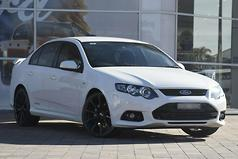 Ford Falcon XR6 EcoLPI 2015 Review - www carsales com au