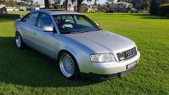 Audi A6 (1997-2004) - www carsales com au