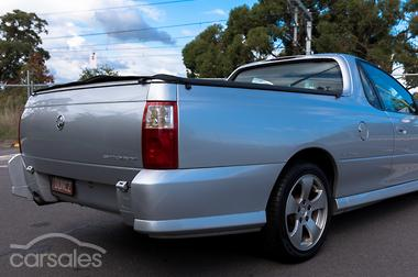 New Amp Used Ute Cars For Sale In Australia Carsales Com Au
