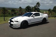 New  Used Ford Mustang GT500 Shelby Super Snake cars for sale in