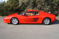 New  Used Ferrari Testarossa cars for sale in Australia
