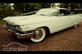 Cadillac on 1960 cadillac coupe deville