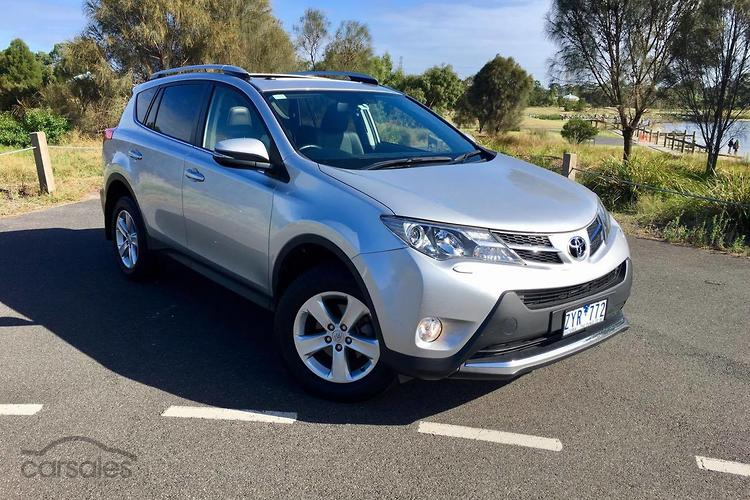 Toyota hail damaged cars sale adelaide