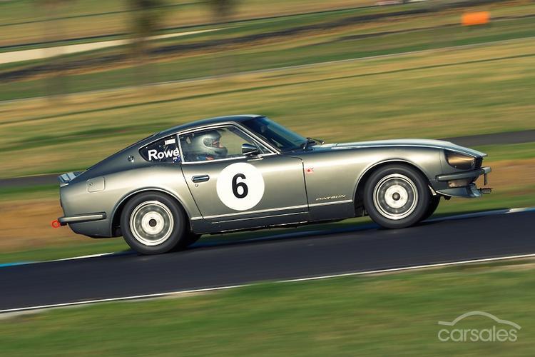 New & Used Datsun 240Z cars for sale in Australia ...