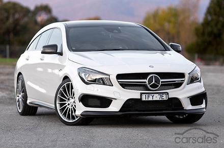 2015 mercedes benz cla45 amg auto 4matic for Mercedes benz car payment
