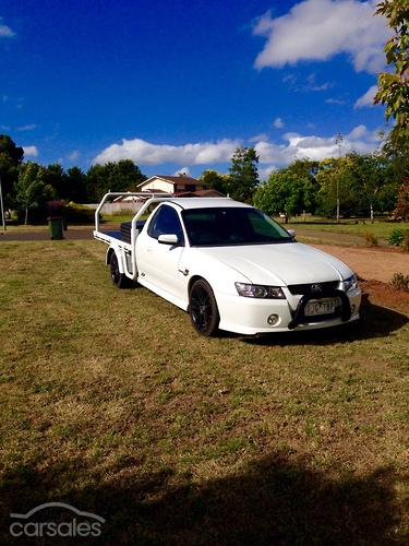 new   used holden one tonner vz cars for sale in australia carsales com au