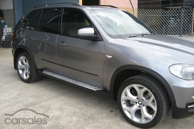 New  Used BMW Large SUV Family 5 doors 6 cylinders cars for sale