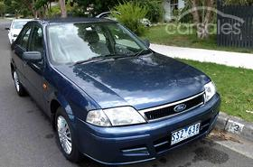 ford laser kq service manual