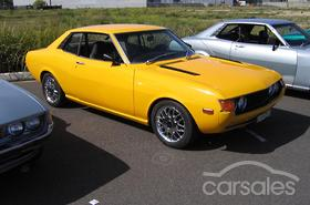 new used toyota celica cars for sale in australia. Black Bedroom Furniture Sets. Home Design Ideas