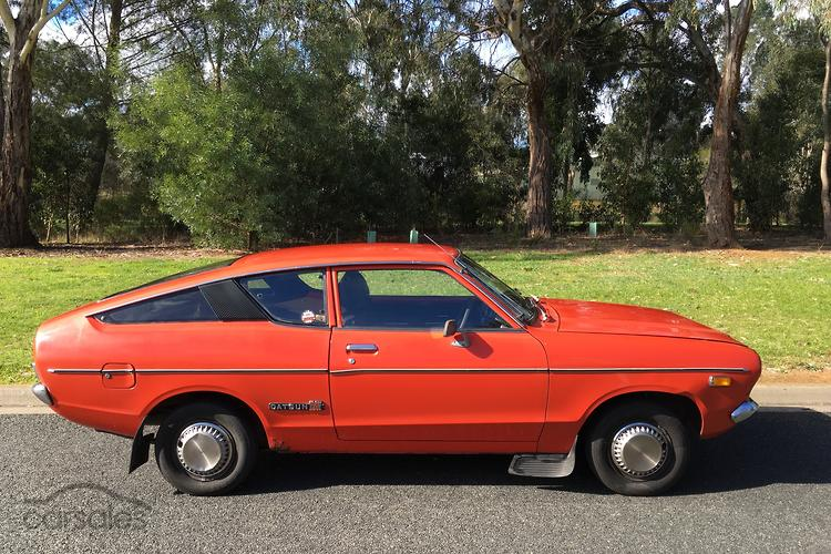 New & Used Datsun 120Y cars for sale in Australia ...