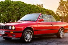 New  Used BMW 325i E30 cars for sale in Australia  carsalescomau
