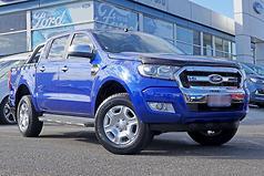 Ford Ranger v Holden Colorado 2016 Comparison - www carsales com au