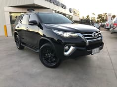 Toyota Fortuner 2015: Video Review - www carsales com au