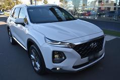 Hyundai Santa Fe Highlander 2019 Video Review - www carsales