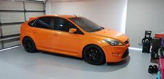 Ford Focus Xr5 Turbo Www Carsales Com Au