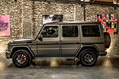 New Mercedes-AMG G 63 sold out until 2020 - www carsales com au