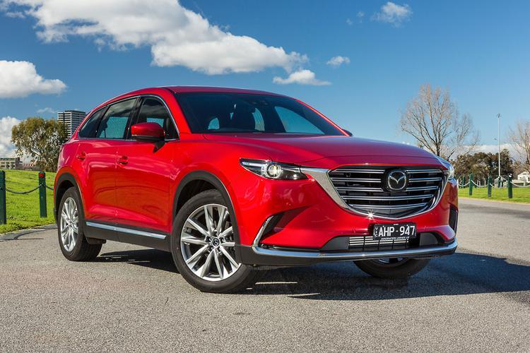 New Mazda Cars For Sale In Australia Carsales Com Au