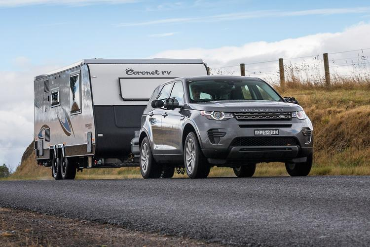 new land rover discovery sport suv cars for sale. Black Bedroom Furniture Sets. Home Design Ideas