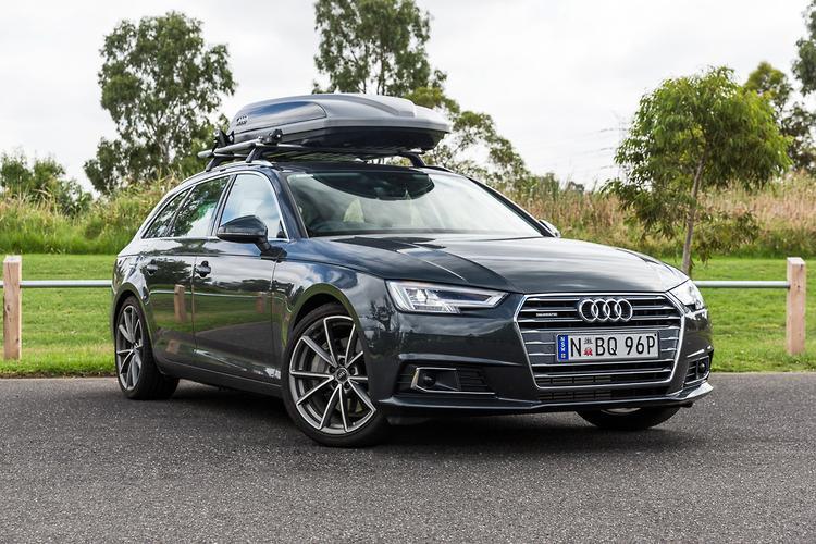 New Audi A4 Sedan Cars For Sale Carsales Com Au