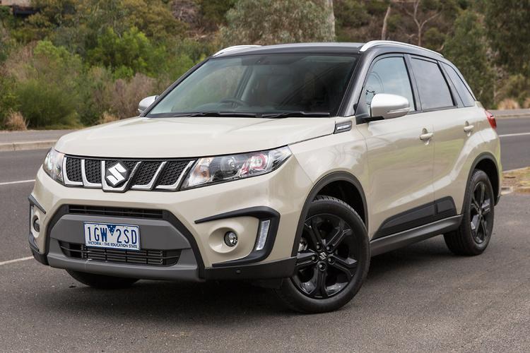 Suzuki Vitara Cars For Sale Uk