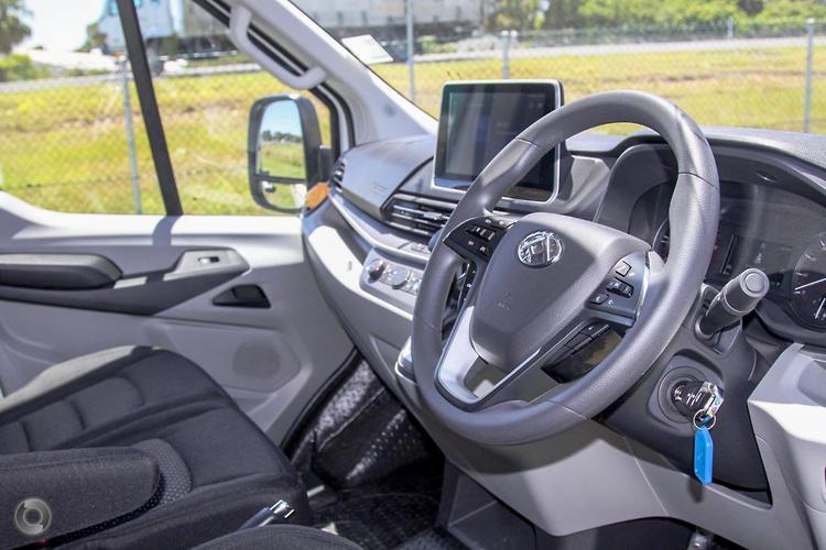 2020 LDV Deliver 9 LWB Auto MY21